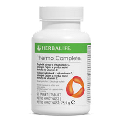 0050 Thermo complete tablety Herbalife