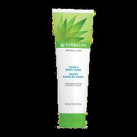 2561 Herbal Aloe umývací telový gél
