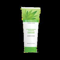 2564 Herbal Aloe posilňujúci šampón