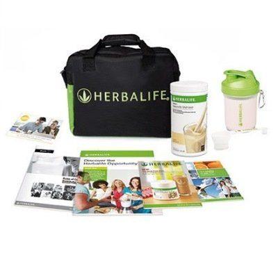 5451 Registračný členský balíček Herbalife (HMP)