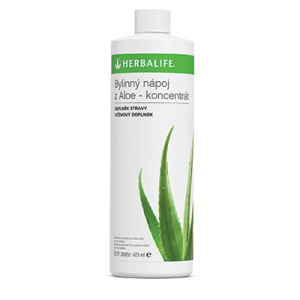 Herbalife Herbal Aloe Vera