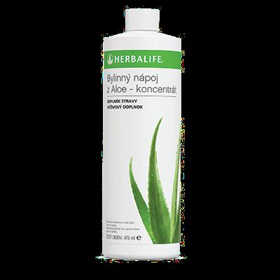 SKU 0006 Herbal Aloe koncentrát