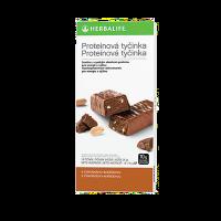 SKU 0259 Proteinove tycinky Peanut BOX