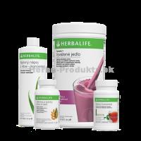 Herbalife balik - Top chudnutie