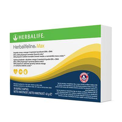 0043 Herbalife - Herbalifeline Max