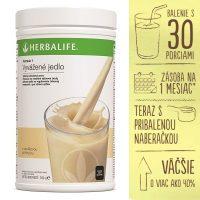 Herbalife Formula 1 Vanilka 780g