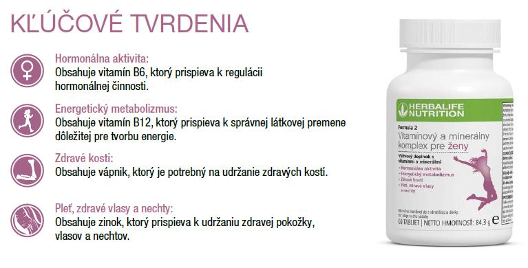 Herbalife-Formula-2-pre-zeny-klucove-tvrdenia
