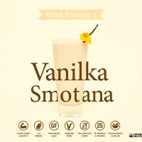 Herbalife-Formula-1-Vanilka-smotana-SKU-4466