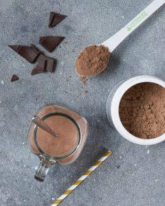 Recept - Herbalife Formula 1 Jemna Cokolada