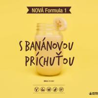 Herbalife Formula 1 Banán (Banánová príchuť)