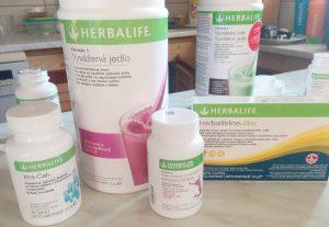 Herbalife výživa - Zdravé raňajky