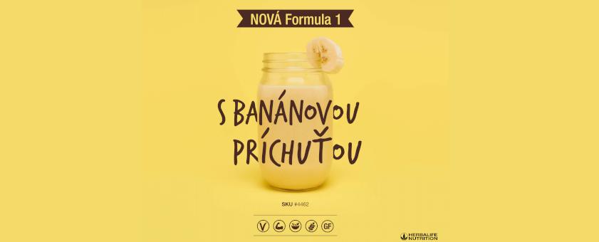 Nova-Herbalife-Formula-1-Banan