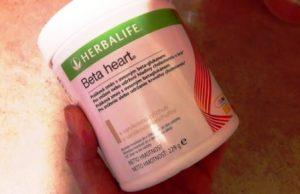 Herbalife BetaHeart