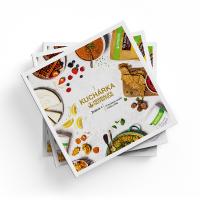 Kuchárka Herbalife - Kuchárska kniha receptov Herbalife Nutrition - Zväzok 1