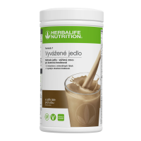 Herbalife Formula 1 - Cafe Latte