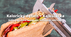 kaloricky-deficit-kalkulacka-jedina-cesta-chudnutia
