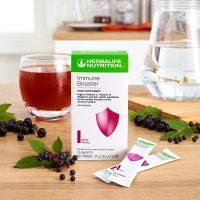 Herbalife Immune Booster Epicor - podpora imunity SKU 2273